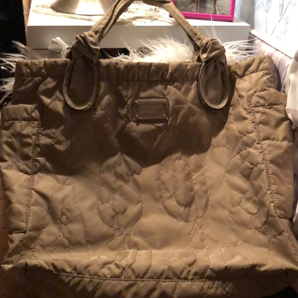 Marc By Marc Jacobs Handbags - Marc by Marc Jacobs extra large quilted tote